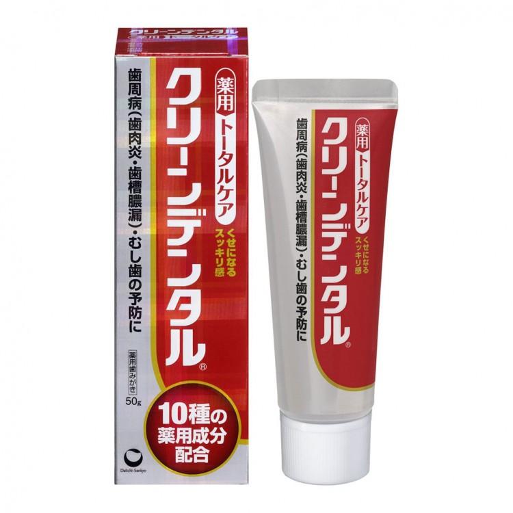 Clean Dental 50 g