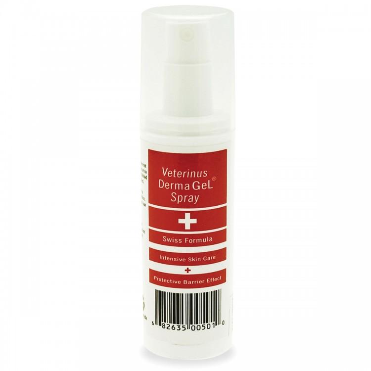 Derma Gel Spray  50 ml