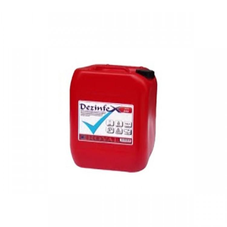 Detergent Dezinfex DACID 340, 5 L