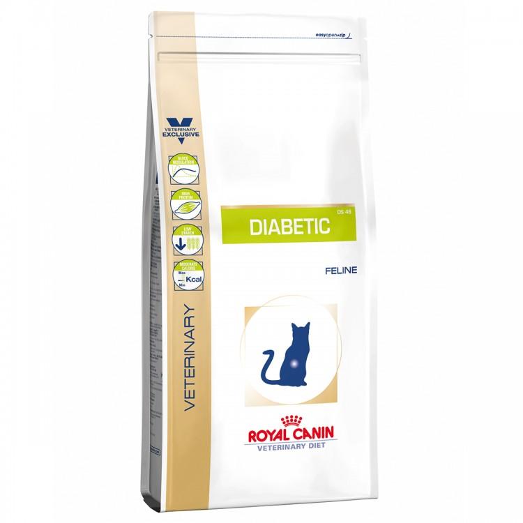 Royal Canin Diabetic Cat 400 g