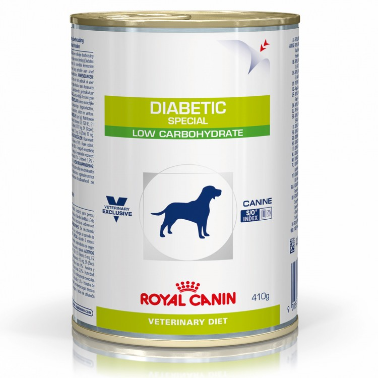 Royal Canin Diabetic Dog 410 g