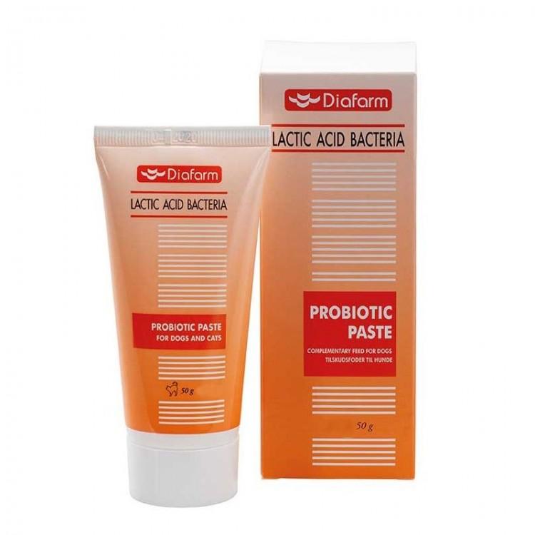 Diafarm Probiotic Paste, 50 ml