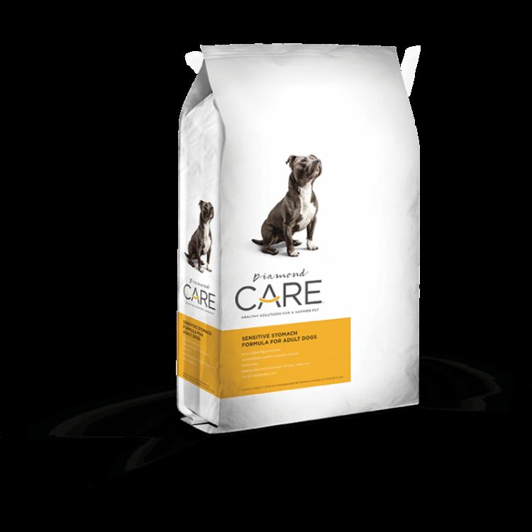 Diamond Care Sensitive Stomach Formula Adult Dog, 11.34 Kg