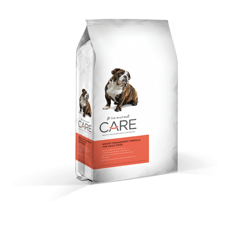 Diamond Care Weight Management Formula Adult Dogs, 11.34 Kg