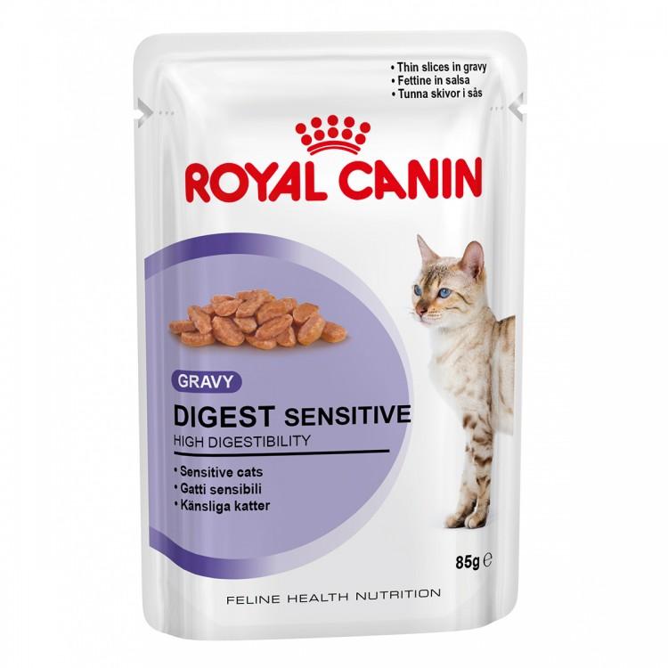 Royal Canin Digest Sensitive plic