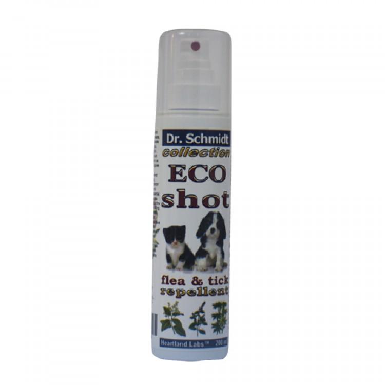 Dr. Schimdt ECO SHOT 200 ml - Repelent insectifug