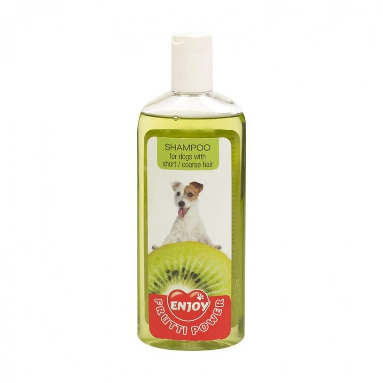 Enjoy Fruitti Short Hair Kiwi, 300 ml