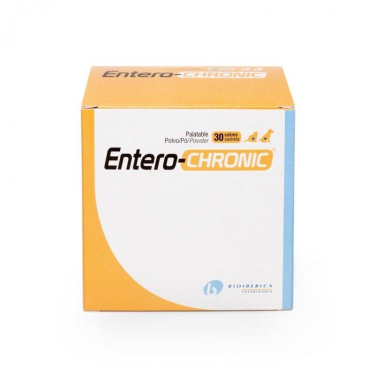 Entero-Chronic, 30 plicuri