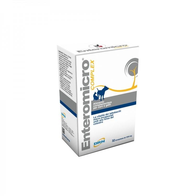 ENTEROMICRO COMPLEX, 32 tablete
