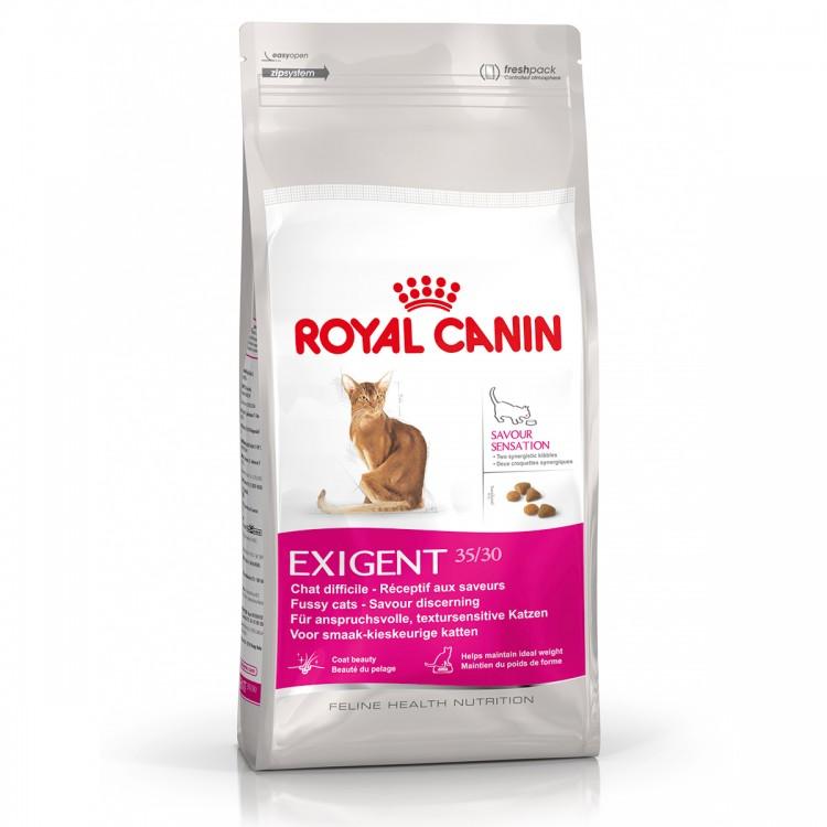 Royal Canin Feline Exigent Savour Sensation 2 Kg