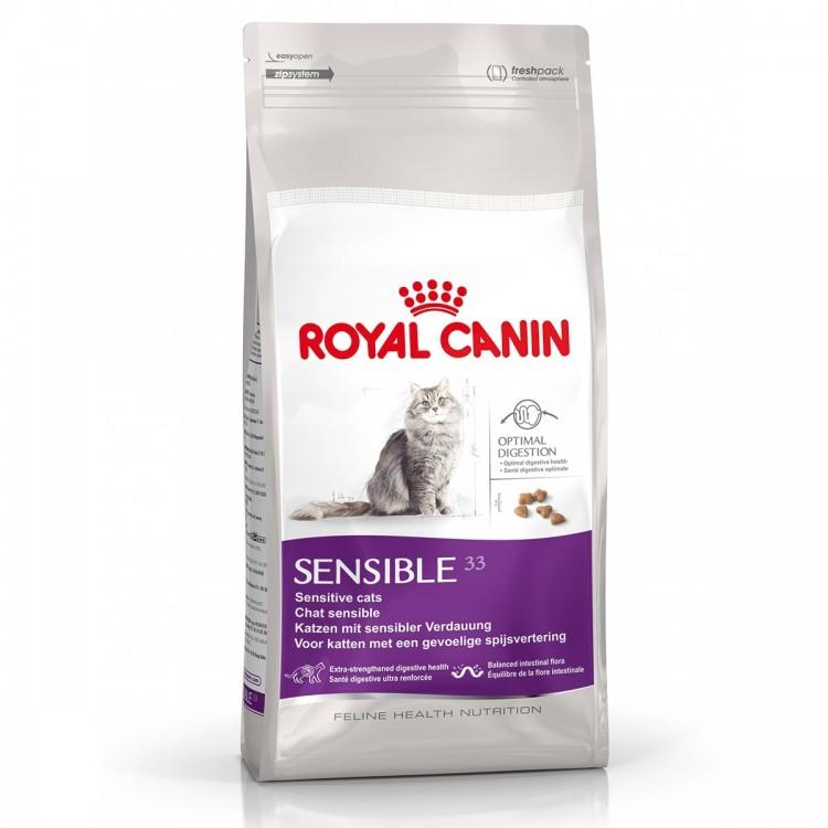 Royal Canin Feline Sensible 0.4 kg