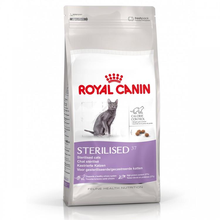Royal Canin Feline Sterilised 0,4 Kg