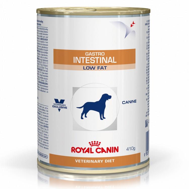 Royal Canin Gastro Intestinal Low Fat Dog 400 g
