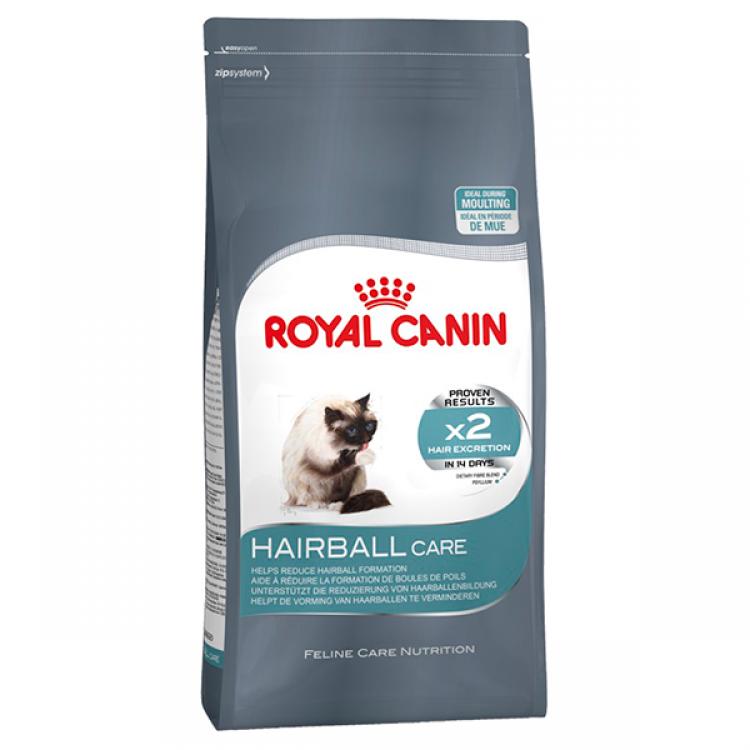 Royal Canin Feline Hairball Care 2 Kg