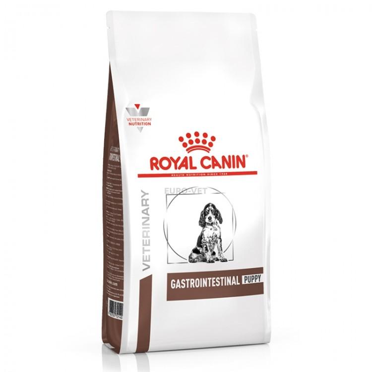 Royal Canin Gastrointestinal Puppy, 2.5 kg