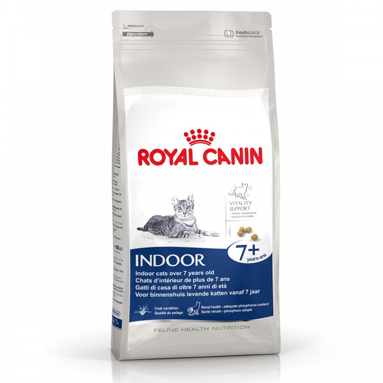 Royal Canin Indoor (+7) 1.5 Kg