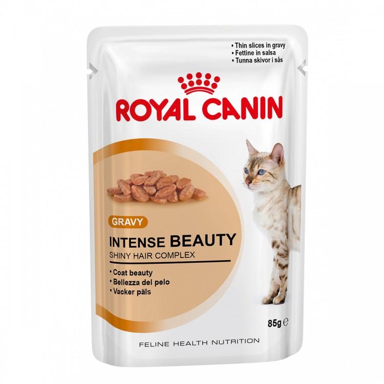 Royal Canin Intense Beauty plic