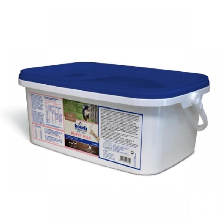 Lapte praf caini, Bosch Puppy, 2 kg
