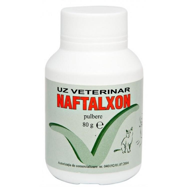 NAFTALXON P, 80 g