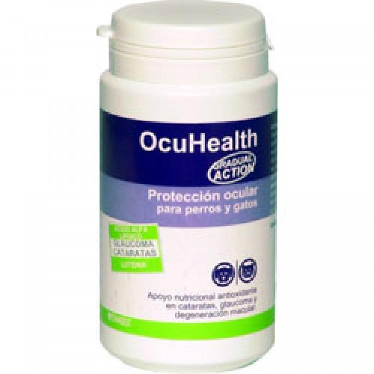 OCUHEALTH, blister, 10 tablete