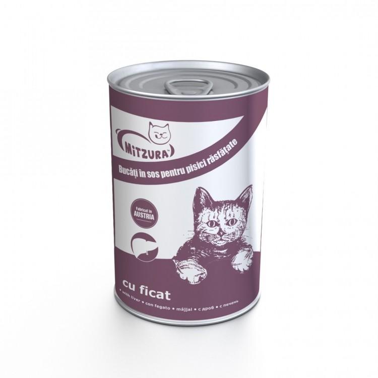 Mitzura Cat Cons Ficat 415 G