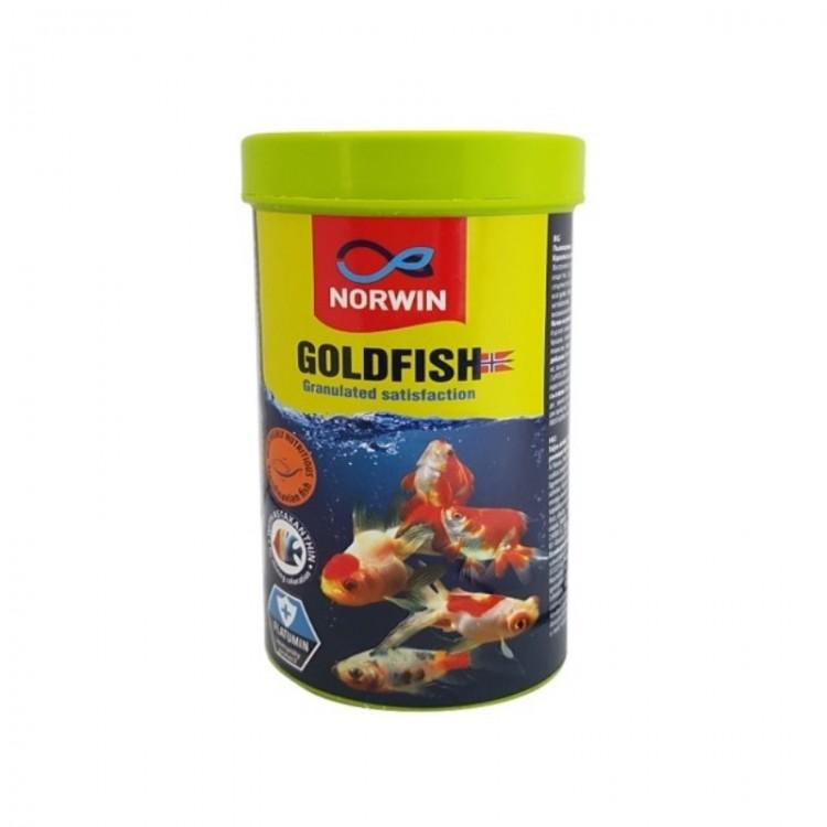 Norwin Goldfish, 250 m
