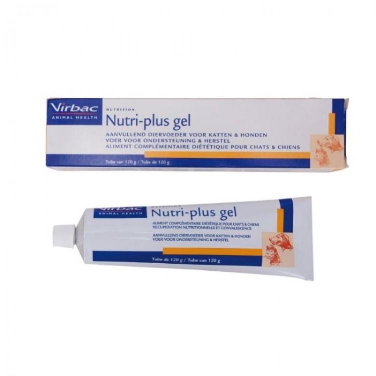 Nutriplus gel, 120 g