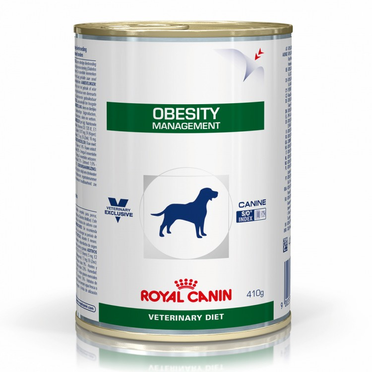 Royal Canin Obesity Dog 410 G