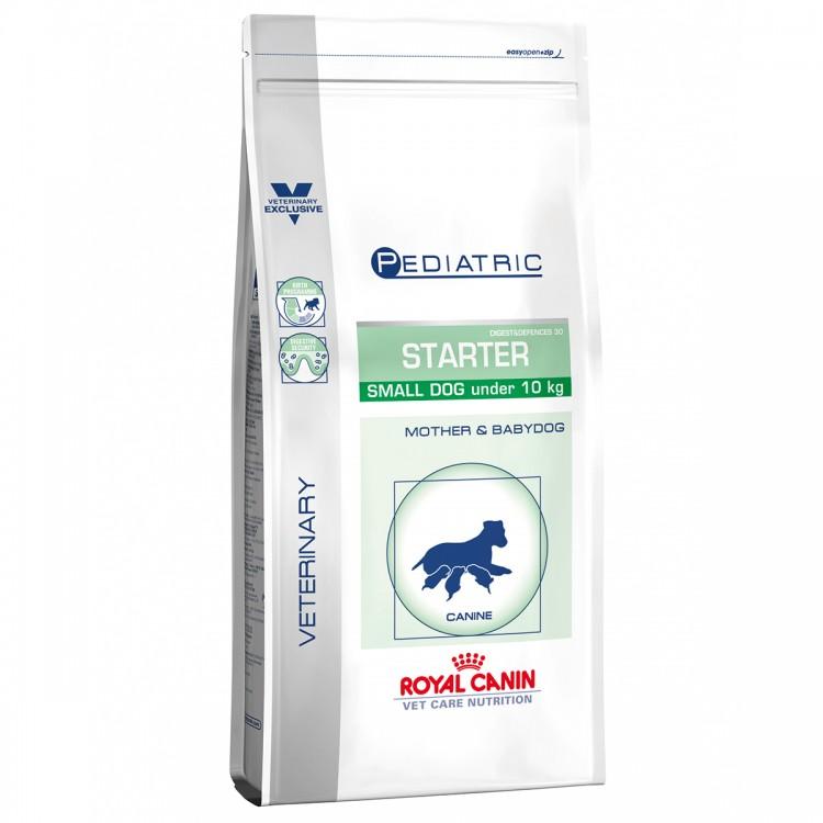 Royal Canin Pediatric Starter Small Dog 8.5 kg