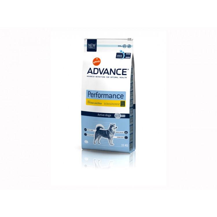 Advance Dog Performance 15 kg