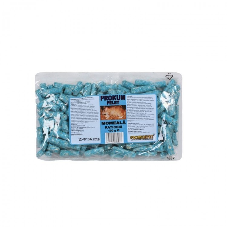 Prokum Pelet, 150 g