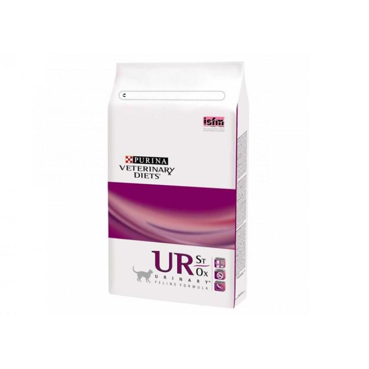 Purina UR Cat - dieta pentru probleme urinare 5 kg