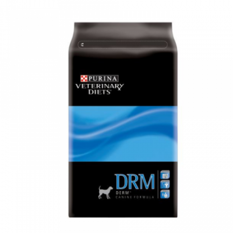 Purina Veterinary Diets DRM Dog 3 kg