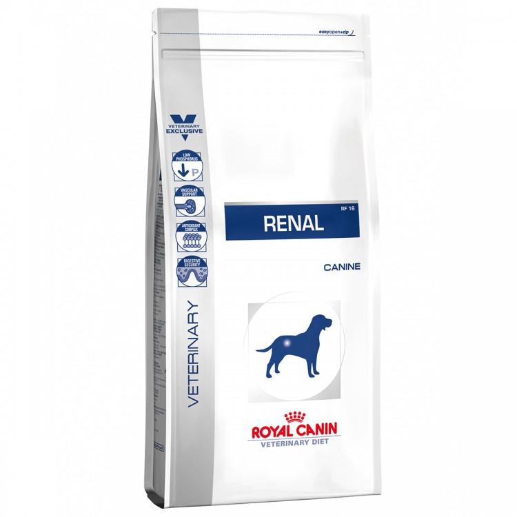 Royal Canin Renal Dog 2 Kg