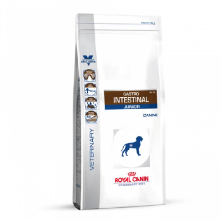 Royal Canin Gastro Intestinal Junior Dog 1 kg