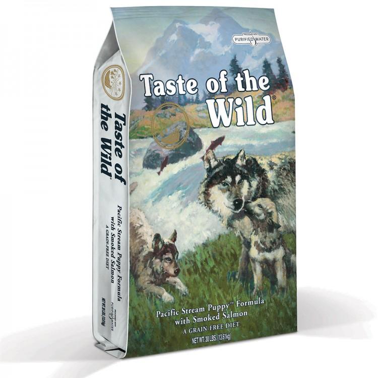 Taste of the Wild Pacific Stream Puppy Formula 6 kg