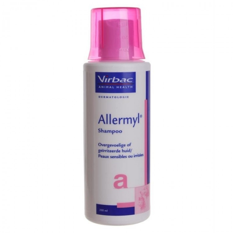Sampon Allermyl, 200 ml