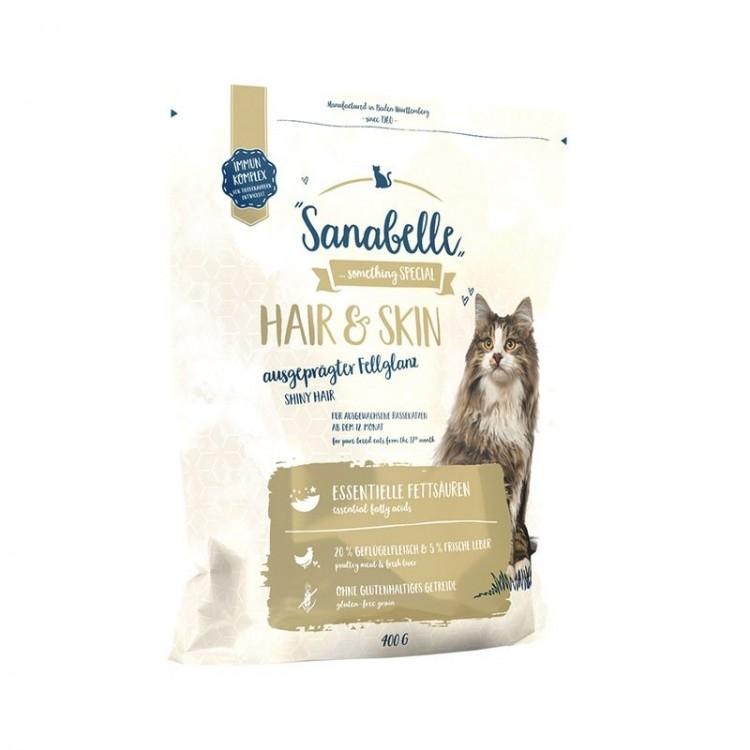 Sanabelle Hair & Skin 400 g