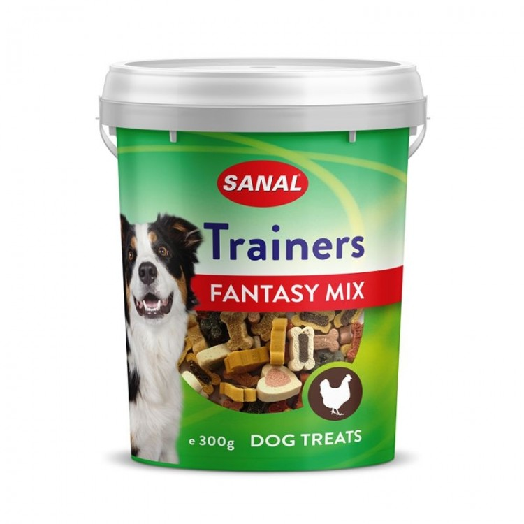 Sanal Fantasy Mix Trainers, 300 g