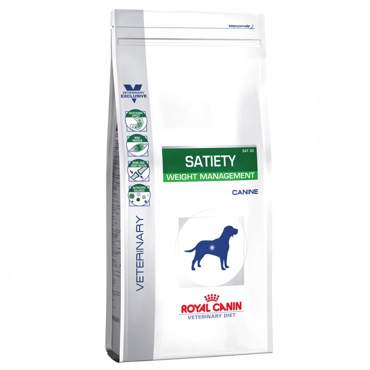Royal Canin Satiety Support Dog 6 Kg