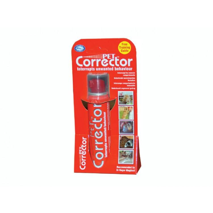 Spray caine Pet corrector 50 ml