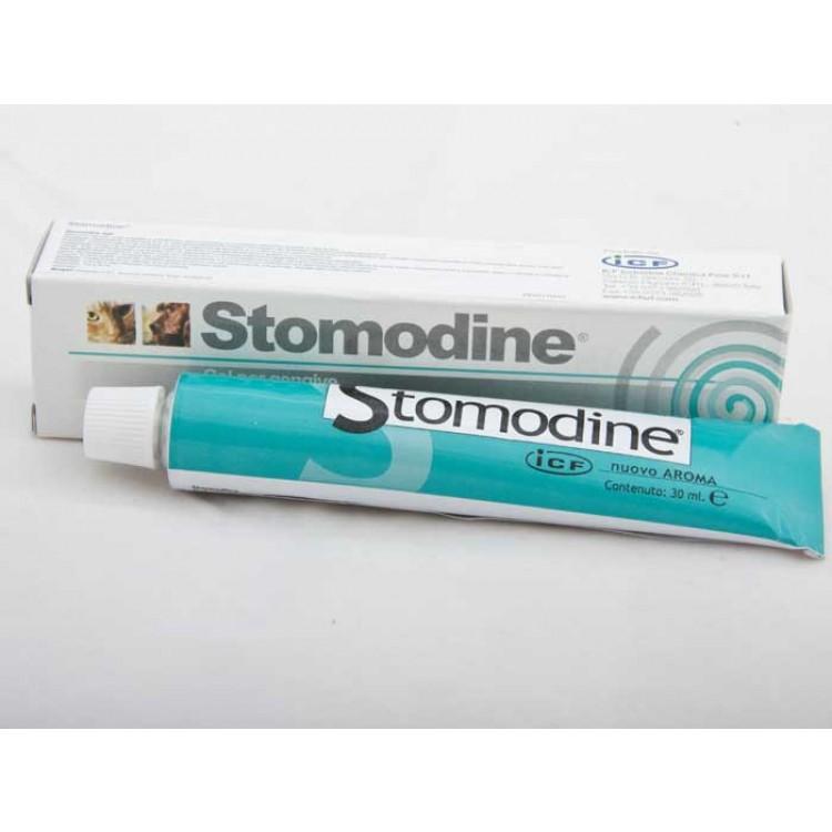 Stomodine Gel 30 ml - Farmacie Caini / Pisici - Igiena Orala Caini / Pisici