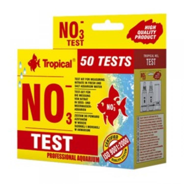 Tropical Test