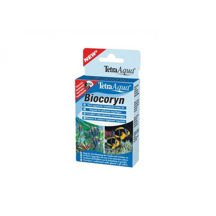 TETRA BIOCORYN 12cps