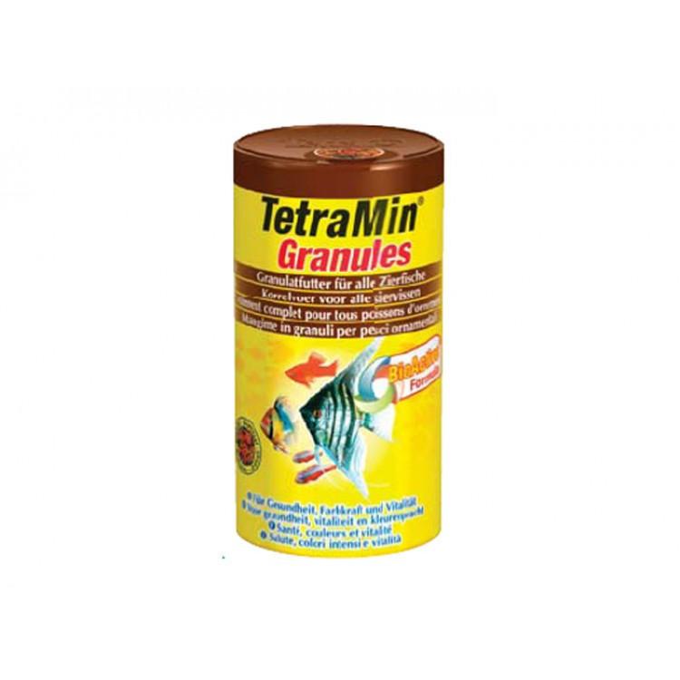 TETRAMIN GRANULE 250ml