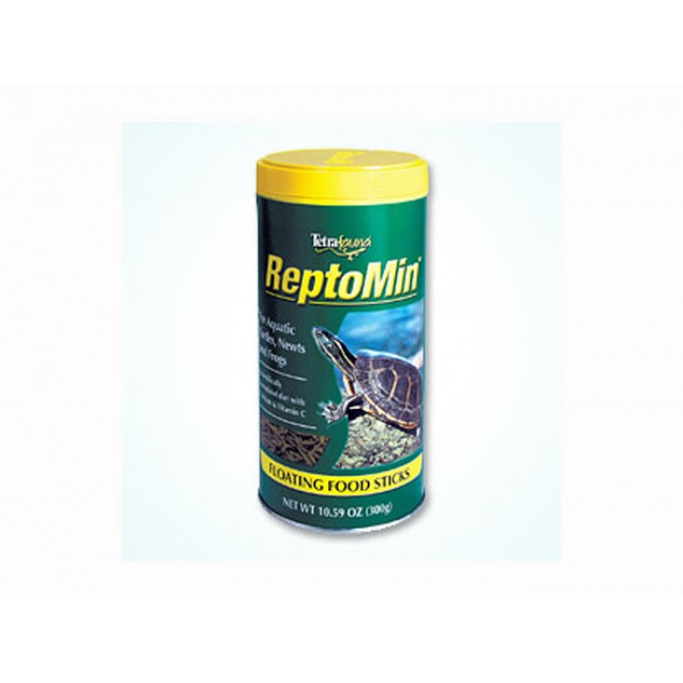 Hrana broaste testoase Tetra ReptoMin Sticks 100 ml