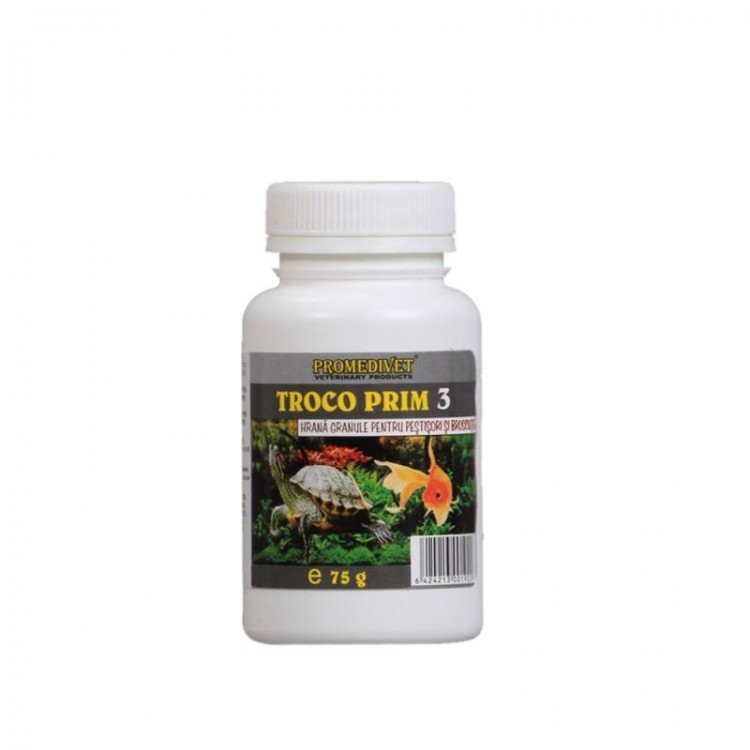 Troco Prim 3, 75 g