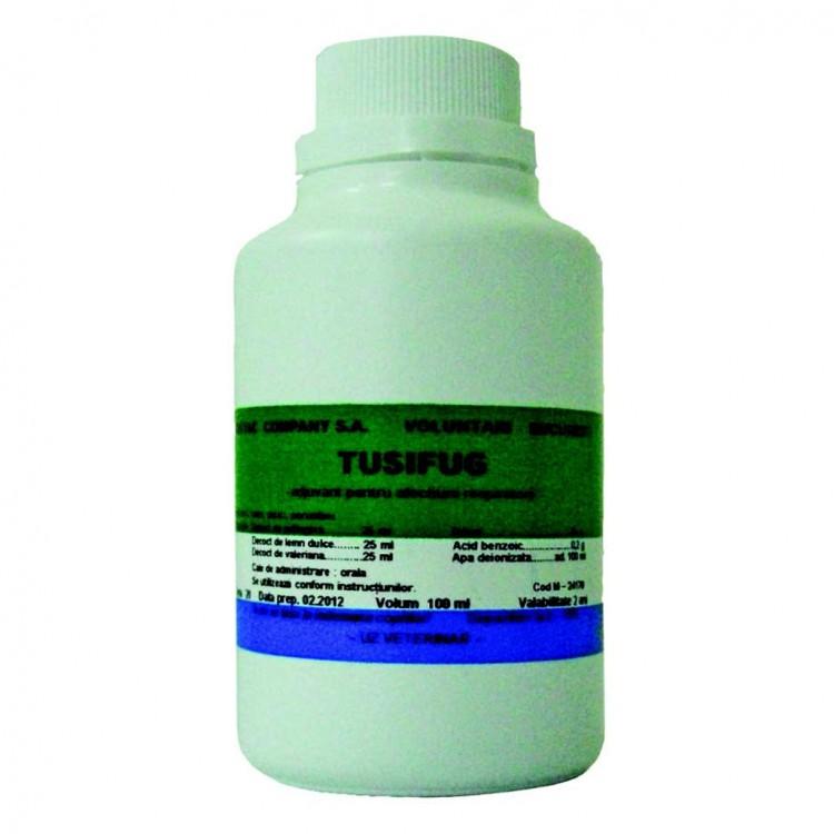 TUSIFUG Sirop 100 ml