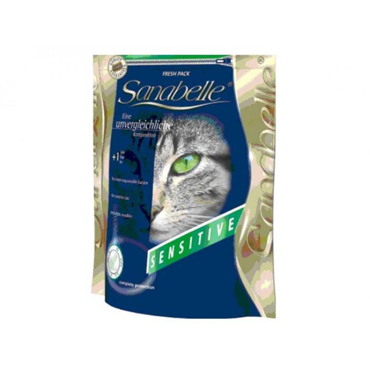 Sanabelle Sensitive Miel 400 g