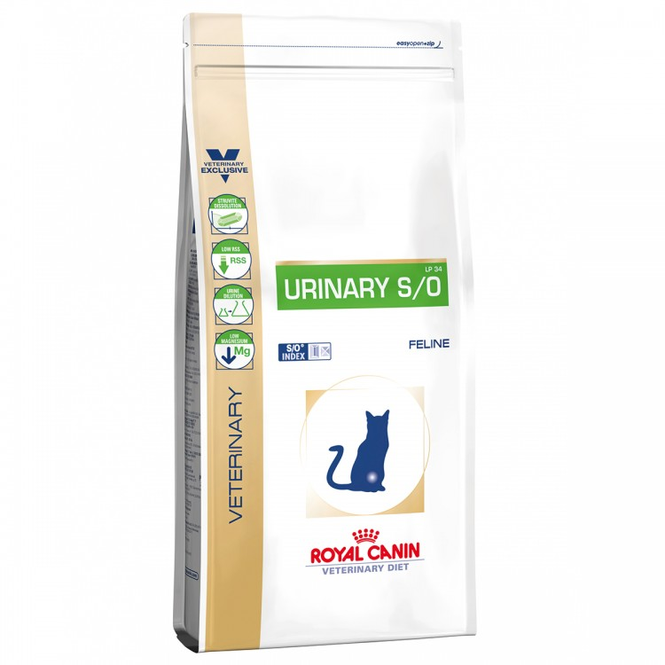 Royal Canin Urinary Cat 3.5 Kg